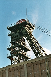 Pro-Bergbau - FOR the German hard coal mining industry !